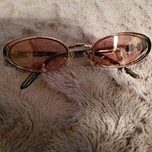 Christian Dior eye glasses